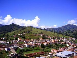 Aluguel de van para Alagoa