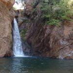 Caeté - Cachoeira de Santo Antônio