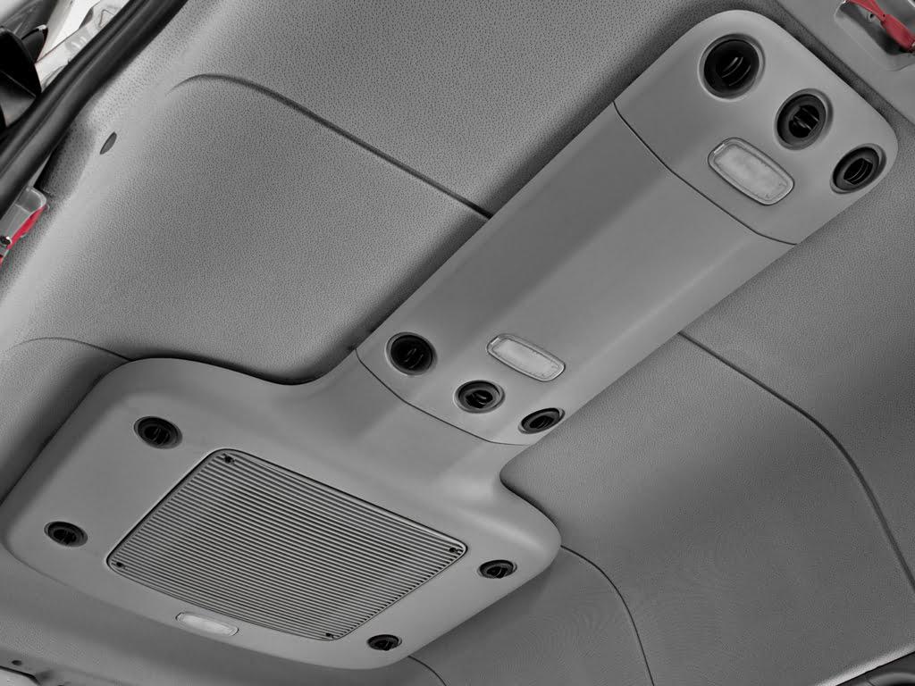 Van Sprinter 415 - Ar Condicionado Traseiro
