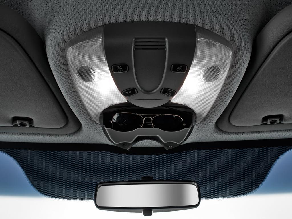 Van Sprinter 415 - Porta-óculos